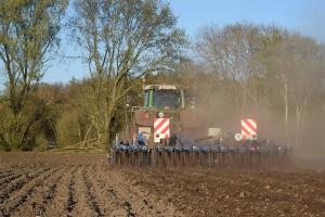 Bodenbearbeitung - Bild 2